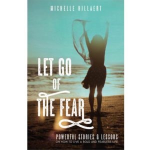 Let Go of the Fear book