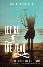 Let Go of the Fear